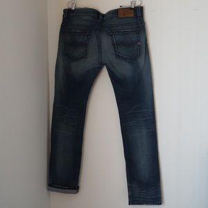 65bbe689 Diesel Jeans - Diesel Thavar Slim-Skinny Stretch Jeans NWT